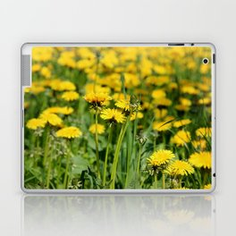 Die Löwenschar Laptop & iPad Skin