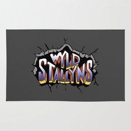 Wyld Stallyns Rug