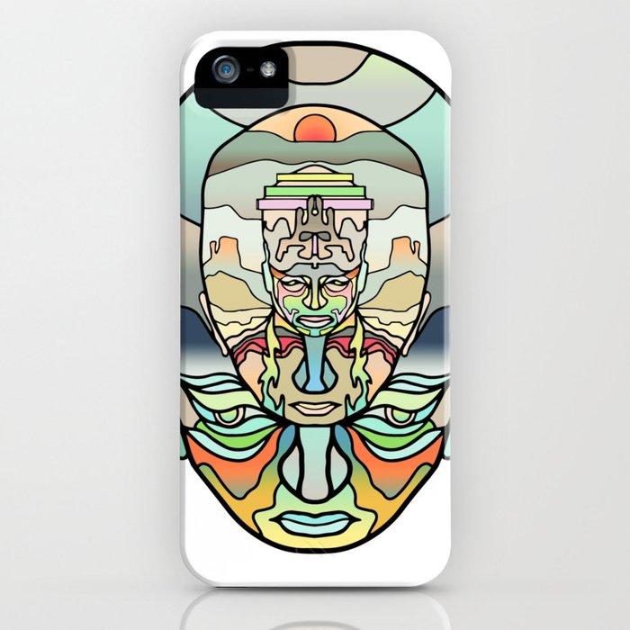 Scotts Shirt :) iPhone Case