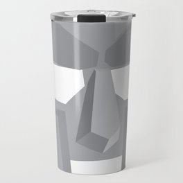 MF Doom Travel Mug