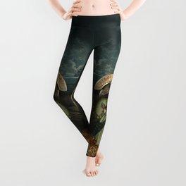 femina 1 Leggings
