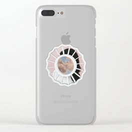 Mac Miller The Devine Feminine Clear iPhone Case