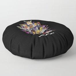 Undertale Floor Pillow