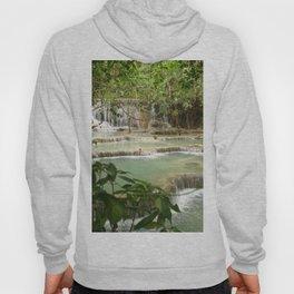 Zen Waterfalls Harmony #2 Hoody