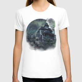 The Haunted House T-shirt