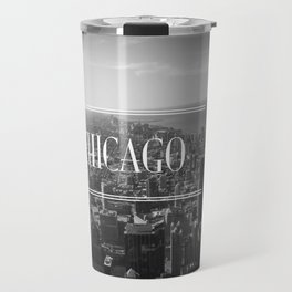 Chicago Travel Mug