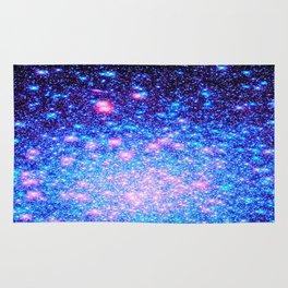 galaxY. : Cosmic Fairy Dust Rug