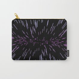 Hyperdrive Carry-All Pouch