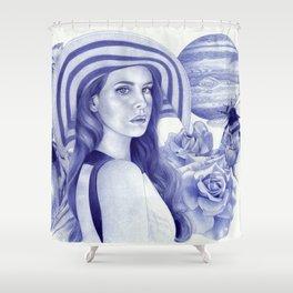 Lana Shower Curtain