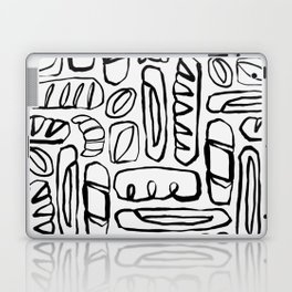 Carb Loading Laptop & iPad Skin