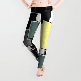 Ingots Leggings