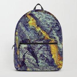 Golden Sap Backpack