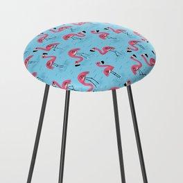 Flamingos Counter Stool