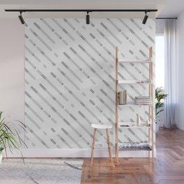 Gray Abstract geometric background #society6 #decor #buyart #artprint Wall Mural