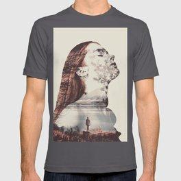 Silence of Nature T-shirt
