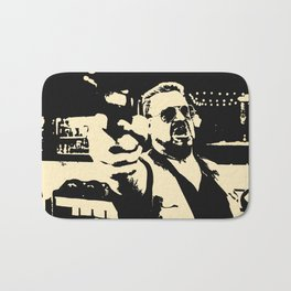 Walter's rules Bath Mat
