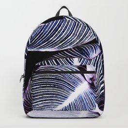Unbridled - violet night Backpack