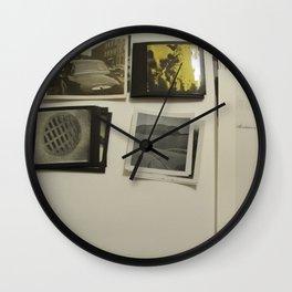New Look Wall Clock
