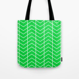MAYA ((true green)) Tote Bag