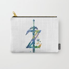 Breath of the Wild Carry-All Pouch