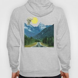 Moving Mountains Hoody