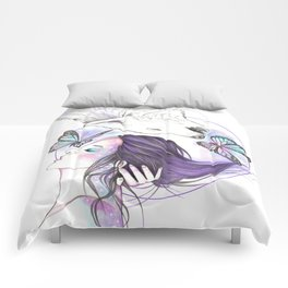 Soul Sister Comforters