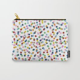 Blossom Petals II Carry-All Pouch