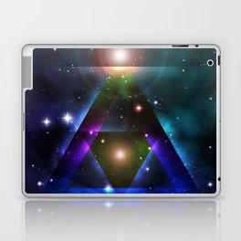 semita spatium Laptop & iPad Skin