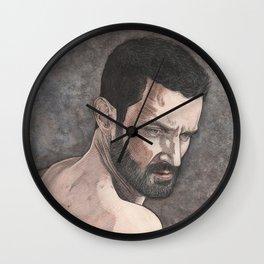 John Proctor III Wall Clock
