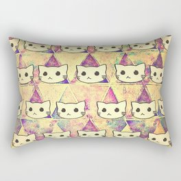 cats-394 Rectangular Pillow