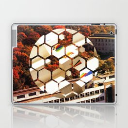 A National Institution Laptop & iPad Skin
