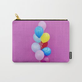 Melrose Balloons! Carry-All Pouch