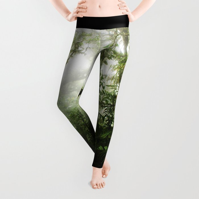 Cloud Forest Leggings