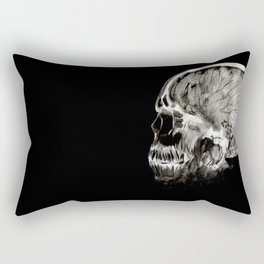 January 11, 2016 (Year of radiology) Rectangular Pillow
