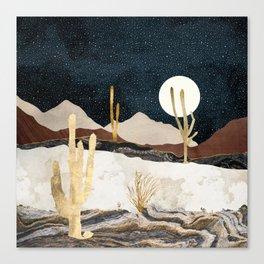 Desert View Leinwanddruck