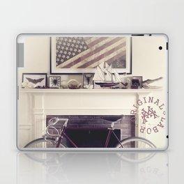 MH - Original LABOR Laptop & iPad Skin