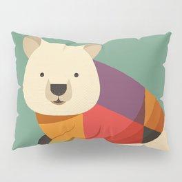 Quokka Pillow Sham