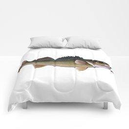 walleye Comforters