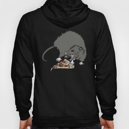 Pizza Lover Hoody