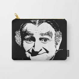 Grandpa Munster from the Munsters Carry-All Pouch