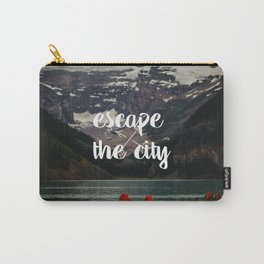 Escape the city Carry-All Pouch