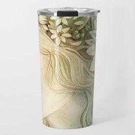 Teresa Travel Mug