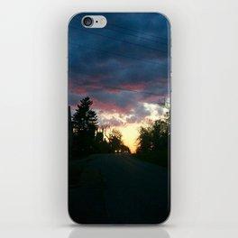 Sewanee Nights iPhone Skin
