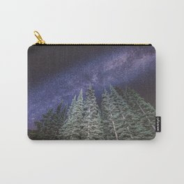 Lightyears - Milkyway Forest Carry-All Pouch