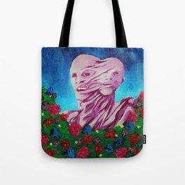 Freudian Id Tote Bag