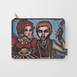"""Sweeney Todd"" Carry-All Pouch"