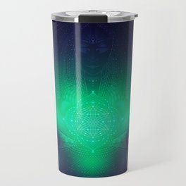 dreaming gate Travel Mug