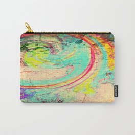 Exploring Color Carry-All Pouch