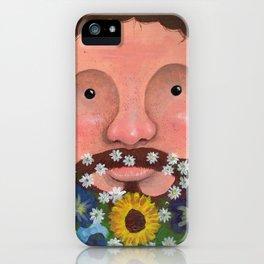 Druid iPhone Case