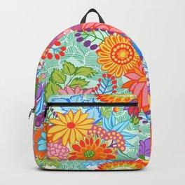 Jubilee Blooms Backpack